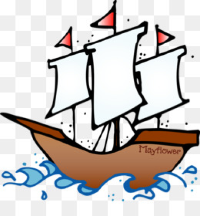 Free clipart mayflower clipart library stock Mayflower PNG - DLPNG.com clipart library stock