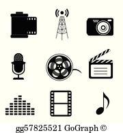 Free clipart media. Mass clip art royalty