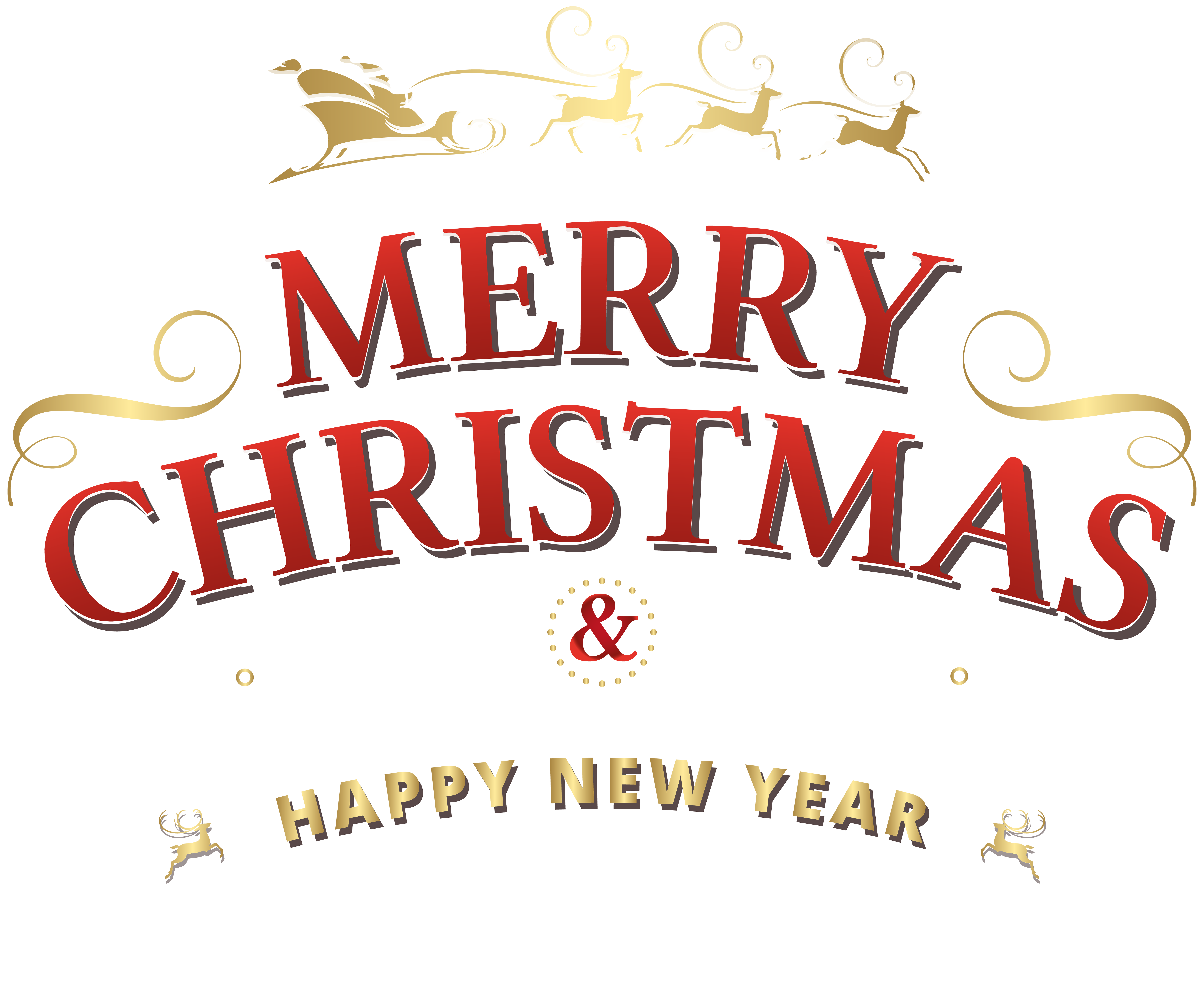 Free clipart merry christmas text image transparent Merry Christmas Text PNG Clip Art | Gallery Yopriceville - High ... image transparent