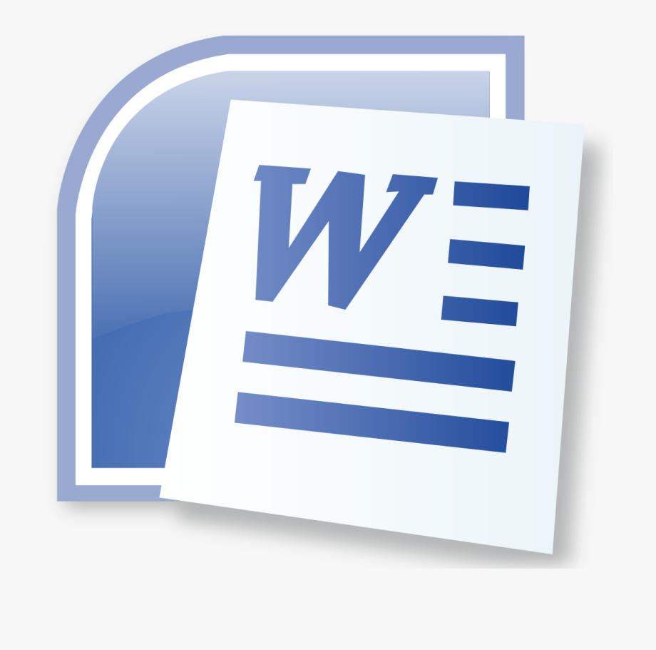 Microsoft word free clipart images png freeuse Ms Windows Clipart Transparent - Microsoft Word Clipart #2632028 ... png freeuse