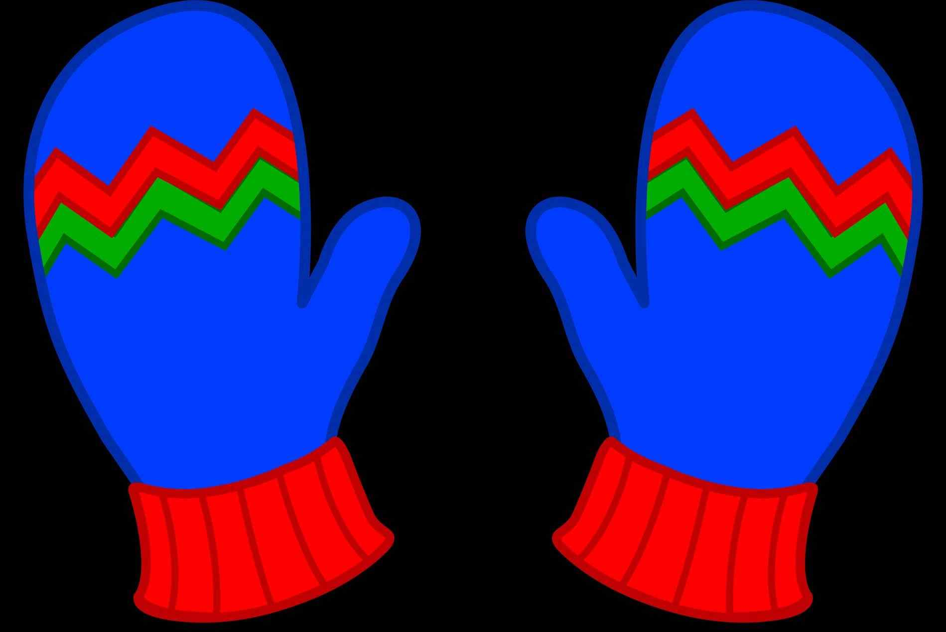 Free clipart mittens gloves. Download best on clipartmag