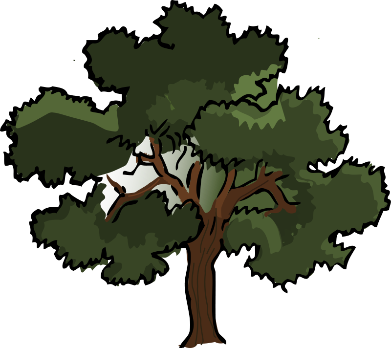 Free clipart money tree graphic royalty free download Shade arbor clipart - Clipground graphic royalty free download