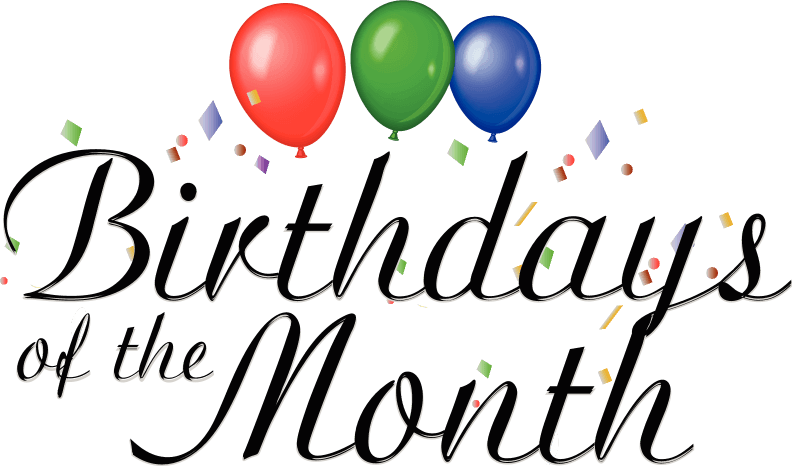 Free clipart month september clip library September Birthday Clipart - Clipart Kid clip library
