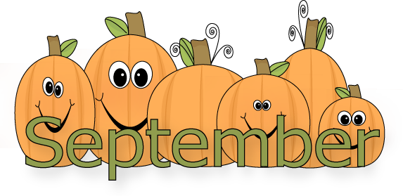 Free clipart month september clip art library stock Free September Clip Art & September Clip Art Clip Art Images ... clip art library stock