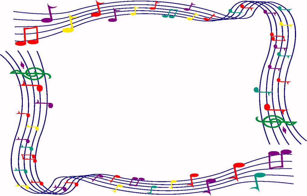 Free clipart music borders royalty free library 65+ Music Border Clip Art Free | ClipartLook royalty free library