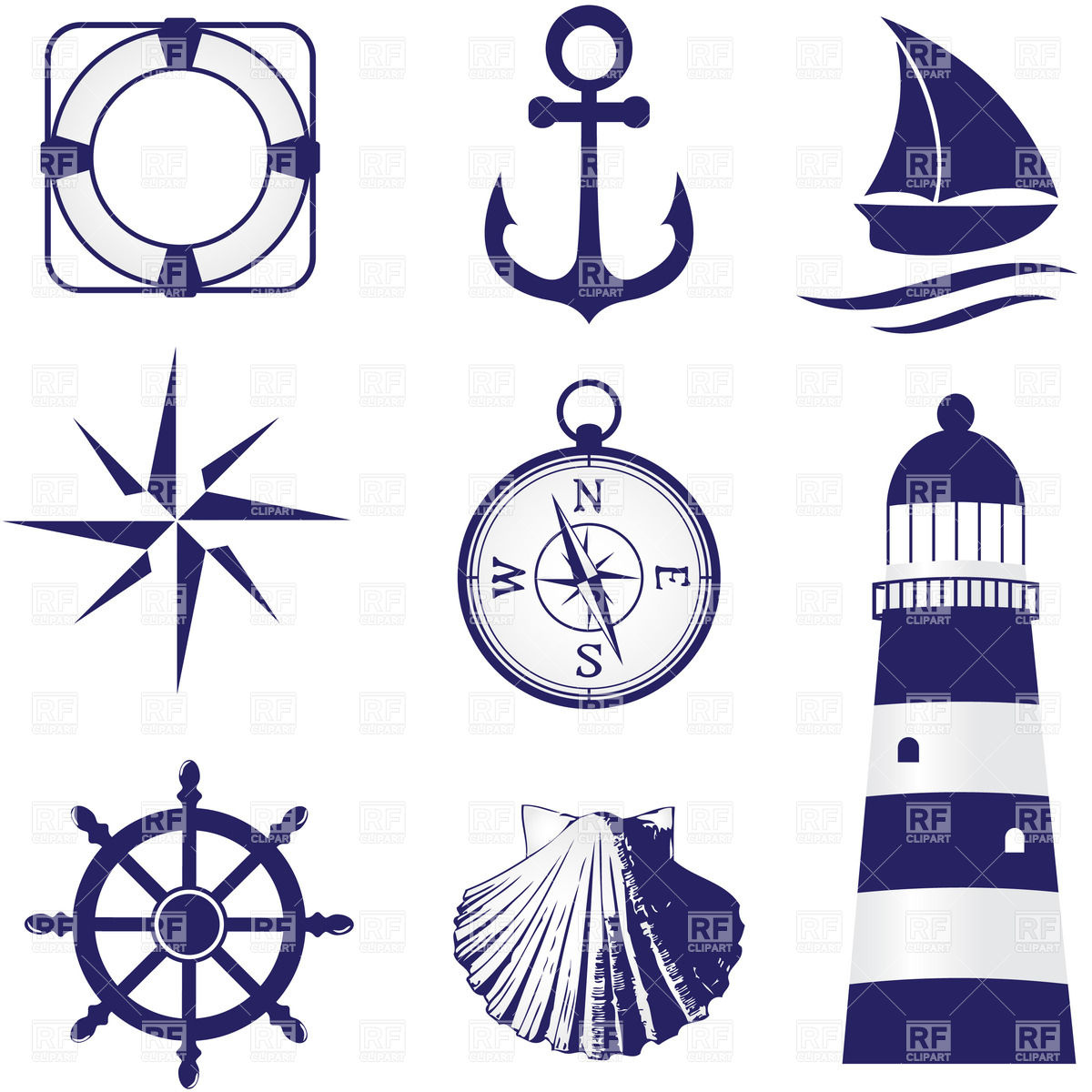 Free clipart nautical theme banner Free Nautical Wedding Cliparts, Download Free Clip Art, Free Clip ... banner