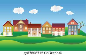 Free clipart neighborhood. Clip art royalty gograph