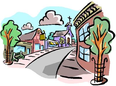 Free clipart neighborhood. Clip art panda images