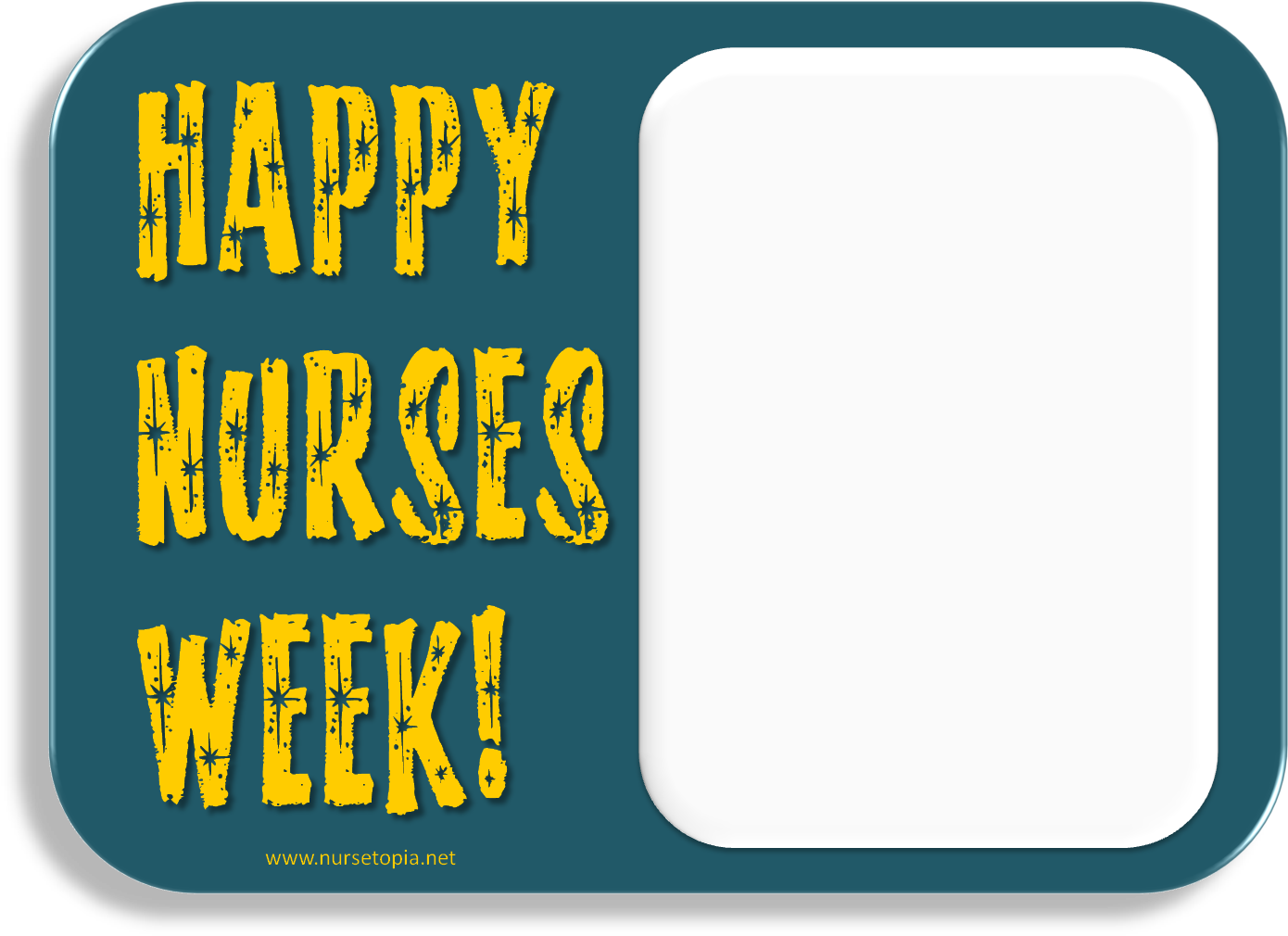 Free clipart nurses week transparent Download - Free Nurses Week Printables , Transparent Cartoon - Jing.fm transparent