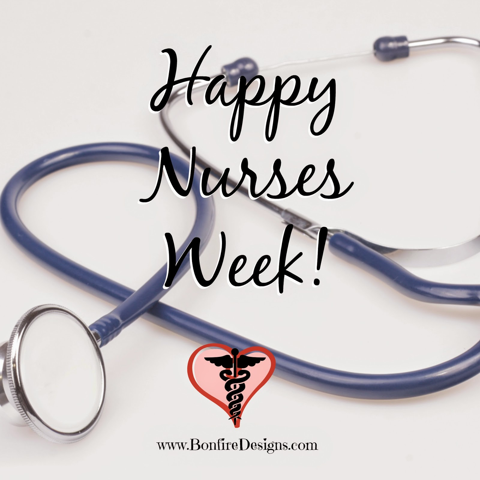 Free clipart nurses week clip royalty free Happy Nurses Week Clip Art N5 free image clip royalty free