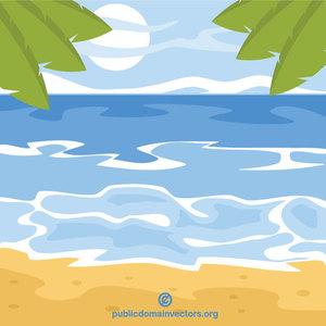 Free clipart ocean.  public domain vectors