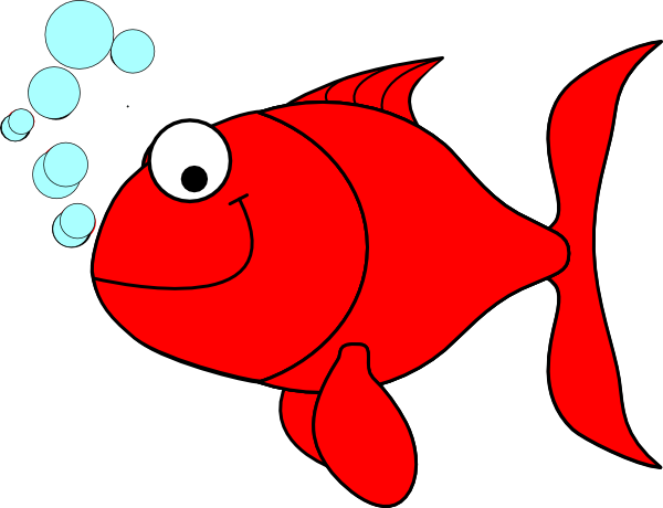 Seafood free clipart graphic freeuse library Fish clip art color free clipart images - ClipartBarn graphic freeuse library