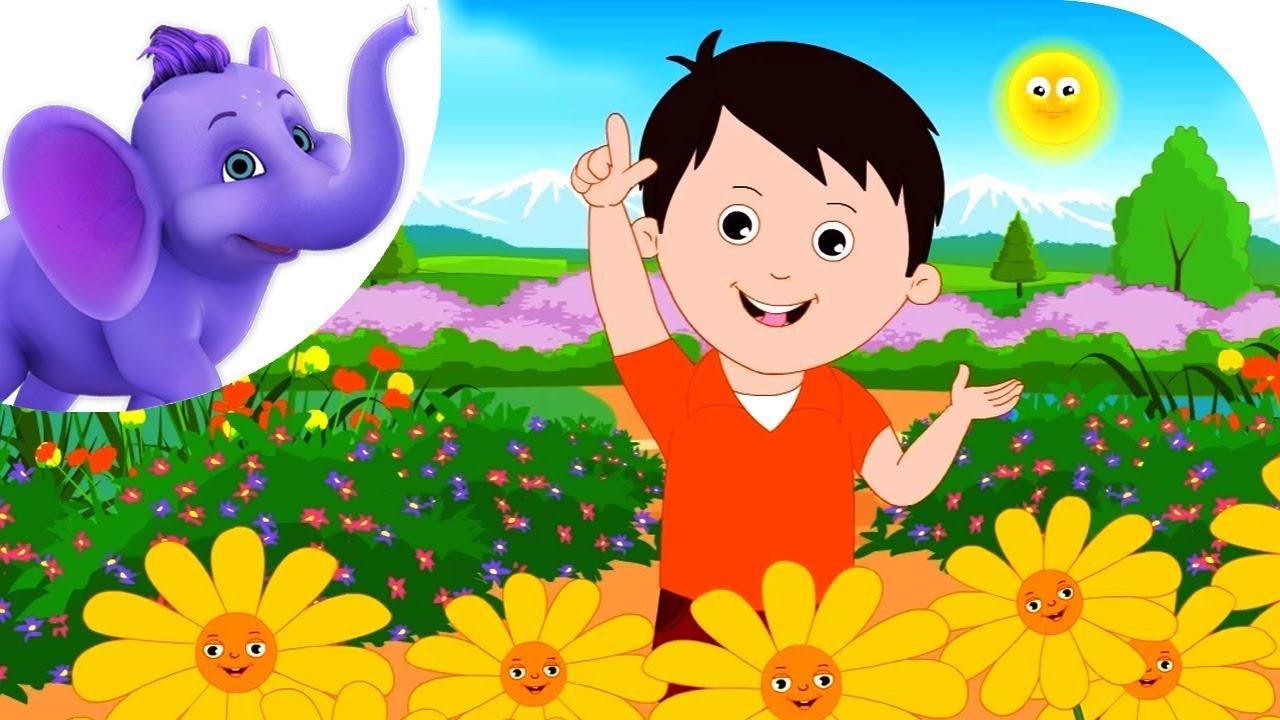 Thank you clipart gift to child jpg free Thank You God - Nursery Rhyme with Karaoke jpg free