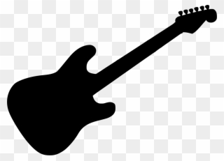 Free clipart of a rock and roll guitar. Png clip art download