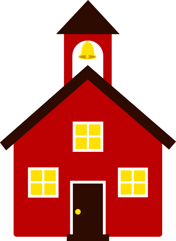 Free schoolhouse clipart. Cliparts download clip art