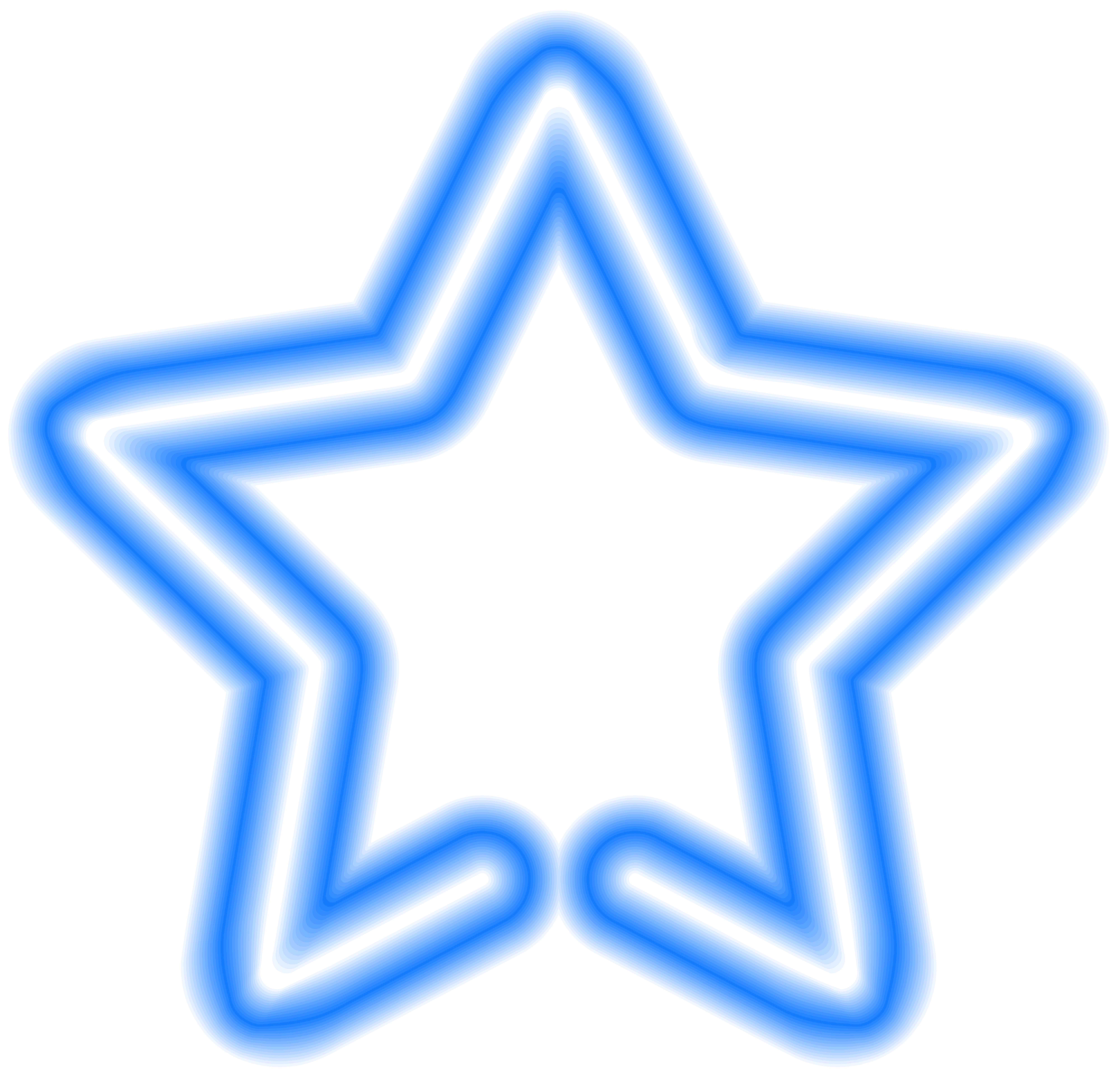 Free clipart of star jpg transparent Neon Star Blue Clip Art PNG Image | Gallery Yopriceville - High ... jpg transparent