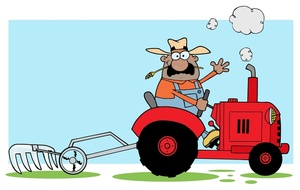 Free clipart of a tractor and plow banner royalty free stock Free Plowing Cliparts, Download Free Clip Art, Free Clip Art on ... banner royalty free stock