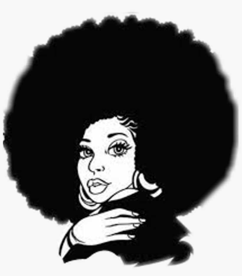 Free clipart of african queens with turbines svg transparent download afro #black #queen #blackgirl #ebony #melanin #chynathedoll - Afro ... svg transparent download