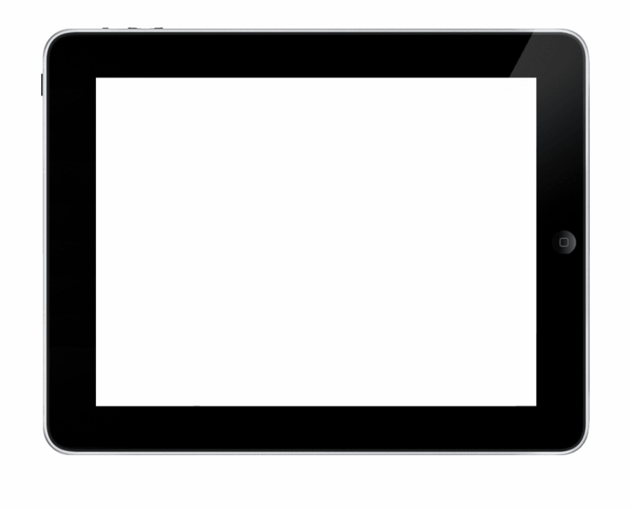 Free clipart of an i-pad clip transparent download Ipad Clipart Png Landscape - Iphone Screen For Powerpoint Free PNG ... clip transparent download