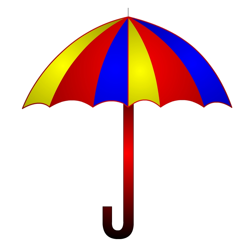Free clipart of an umbrella banner free stock Free Umbrellas Cliparts, Download Free Clip Art, Free Clip Art on ... banner free stock