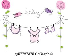 Free clipart of baby girls. Clip art royalty gograph