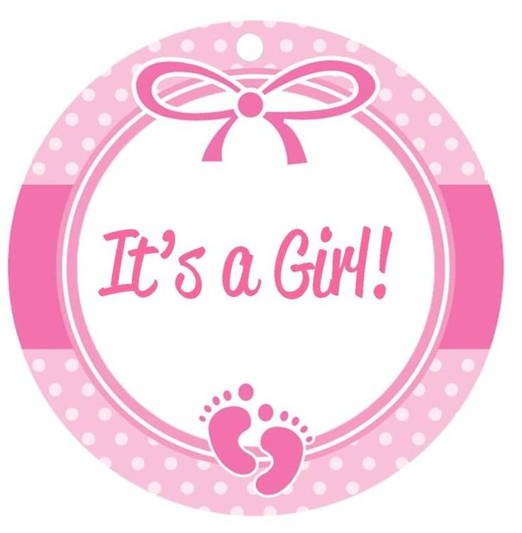 Girl clip art borders. Free clipart of baby girls