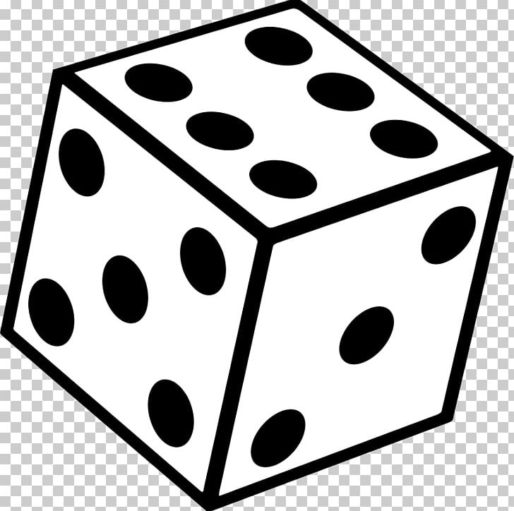Free clipart of black and white dice. Seconds yahtzee png amp