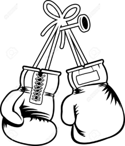 Free clipart of boxing gloves image library download Boxing Gloves Clipart | Free Images at Clker.com - vector clip art ... image library download