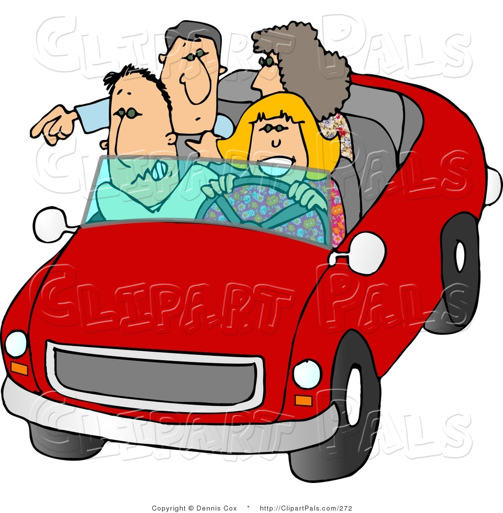Free clipart of car riding parents & kids clip art royalty free stock Road Trip Clipart   Free download best Road Trip Clipart on ... clip art royalty free stock