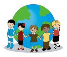 Free clipart of children around the world graphic royalty free library 50 Best Children Around the World images in 2012 | Around the worlds ... graphic royalty free library