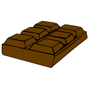 Free clipart of chocolate jpg download Chocolate clipart, cliparts of Chocolate free download (wmf, eps ... jpg download