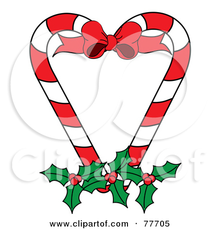 Free clipart of christmas candy hearts png library library Free clipart of christmas candy hearts - ClipartFest png library library