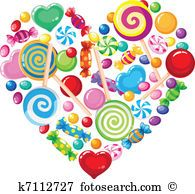 Free clipart of christmas candy hearts clip art free download Candy Ilustraciones de Clipart. 49.993 candy dibujos de clip art ... clip art free download