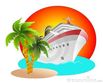 Download best on clipartmag. Free clipart of cruise ship
