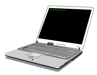 Free clipart of dell computer image freeuse stock Clipart for dell laptop - ClipartFox image freeuse stock