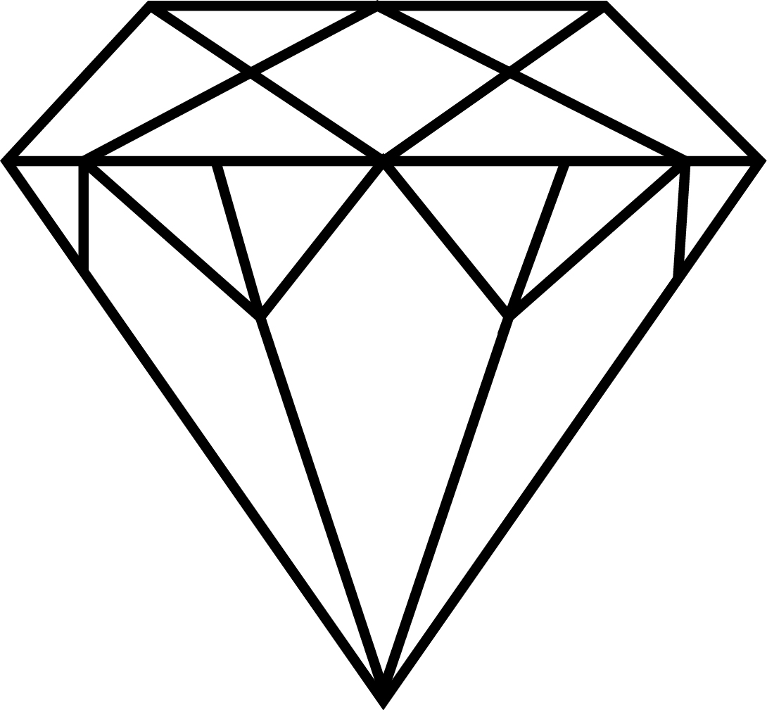 Diamond line clipart clip free stock Free Diamond Cliparts, Download Free Clip Art, Free Clip Art on ... clip free stock