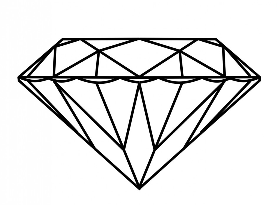 Free clipart of diamonds.  clip art clipartlook