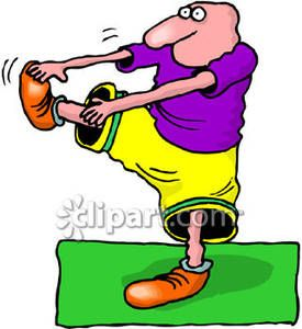 Free clipart of exercising clip art download Funny Exercise Free Clipart | diet and fitness humor | Workout humor ... clip art download