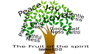 Clip art at clker. Free clipart of fruit of the spirit