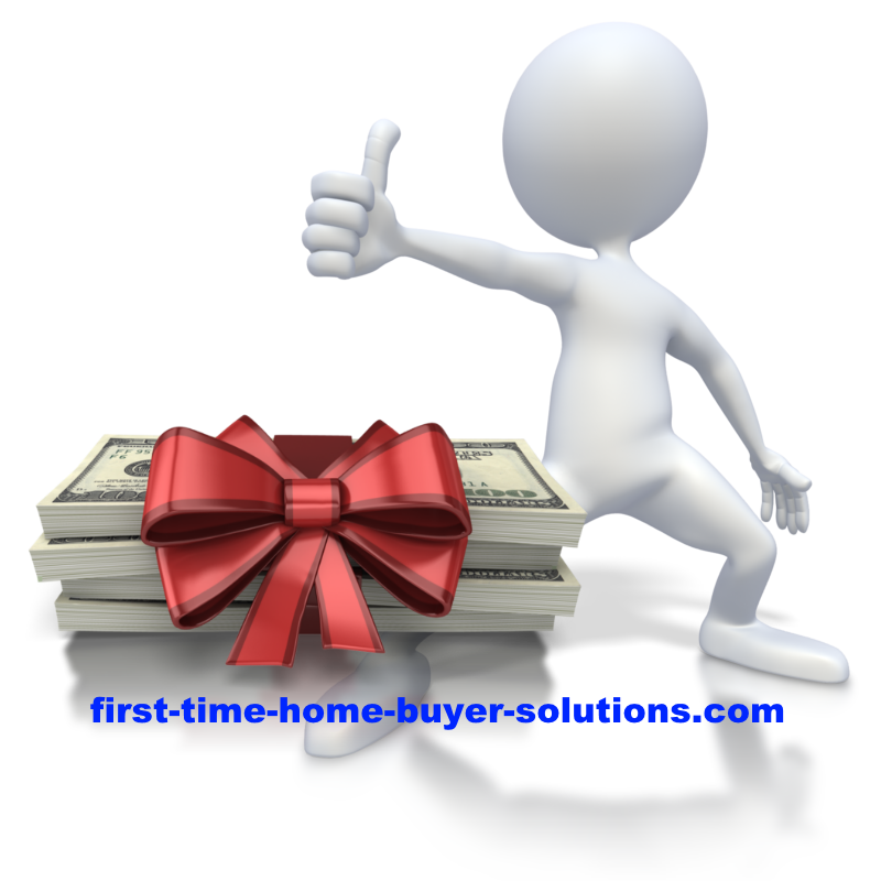 Grant money free clipart jpg free stock First Time Home Buyer Grants and Programs For Buying a Home jpg free stock