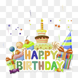 Free clipart of happy birthday cake and ice cream freeuse download Free download Birthday cake Ice cream cake Clip art - happy,birthday ... freeuse download