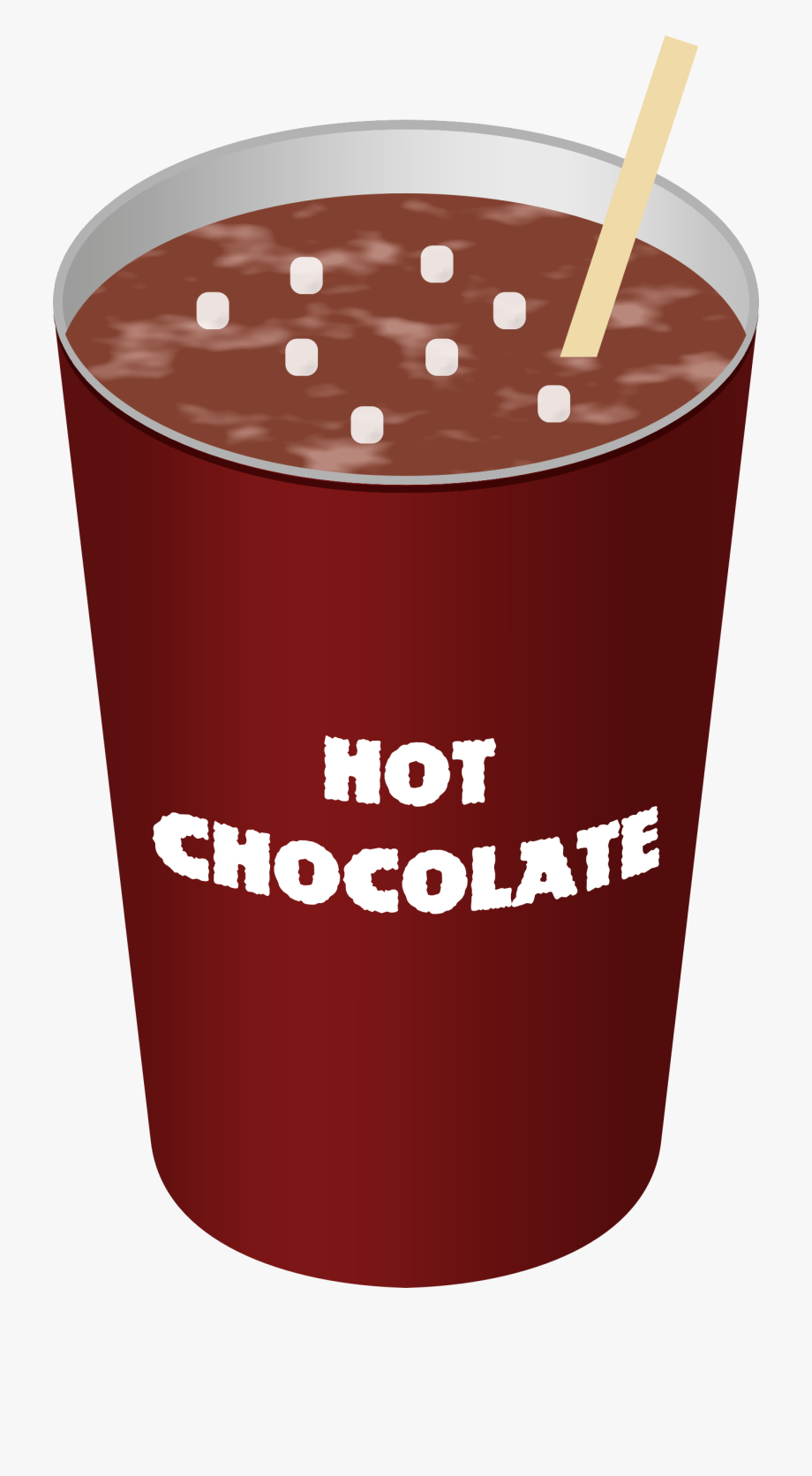 Clip art details cup. Free clipart of hot chocolate