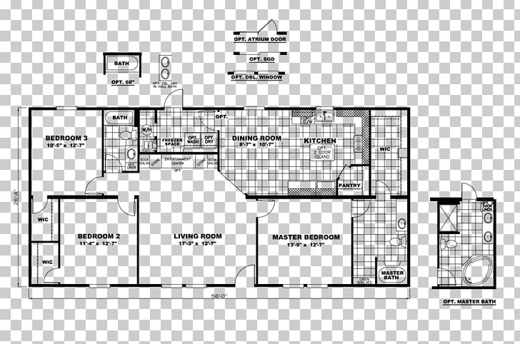 Free clipart of house with master bedroom clip library library Floor Plan House Bedroom Living Room PNG, Clipart, Angle, Area ... clip library library