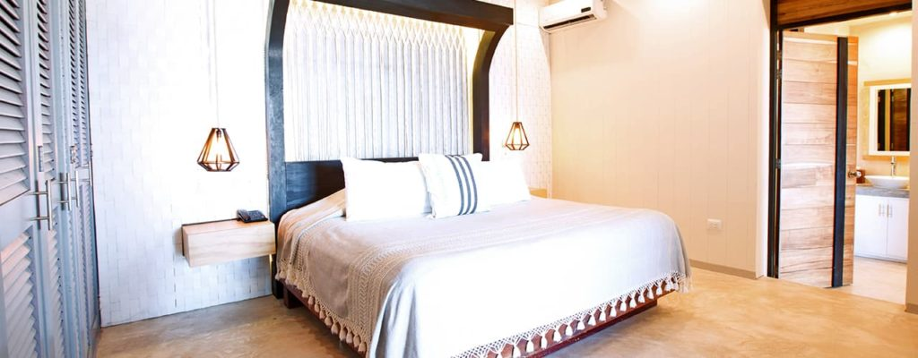 Free clipart of house with master bedroom clip art transparent Beachfront Master Suite - Tulum Hotel El Pez clip art transparent