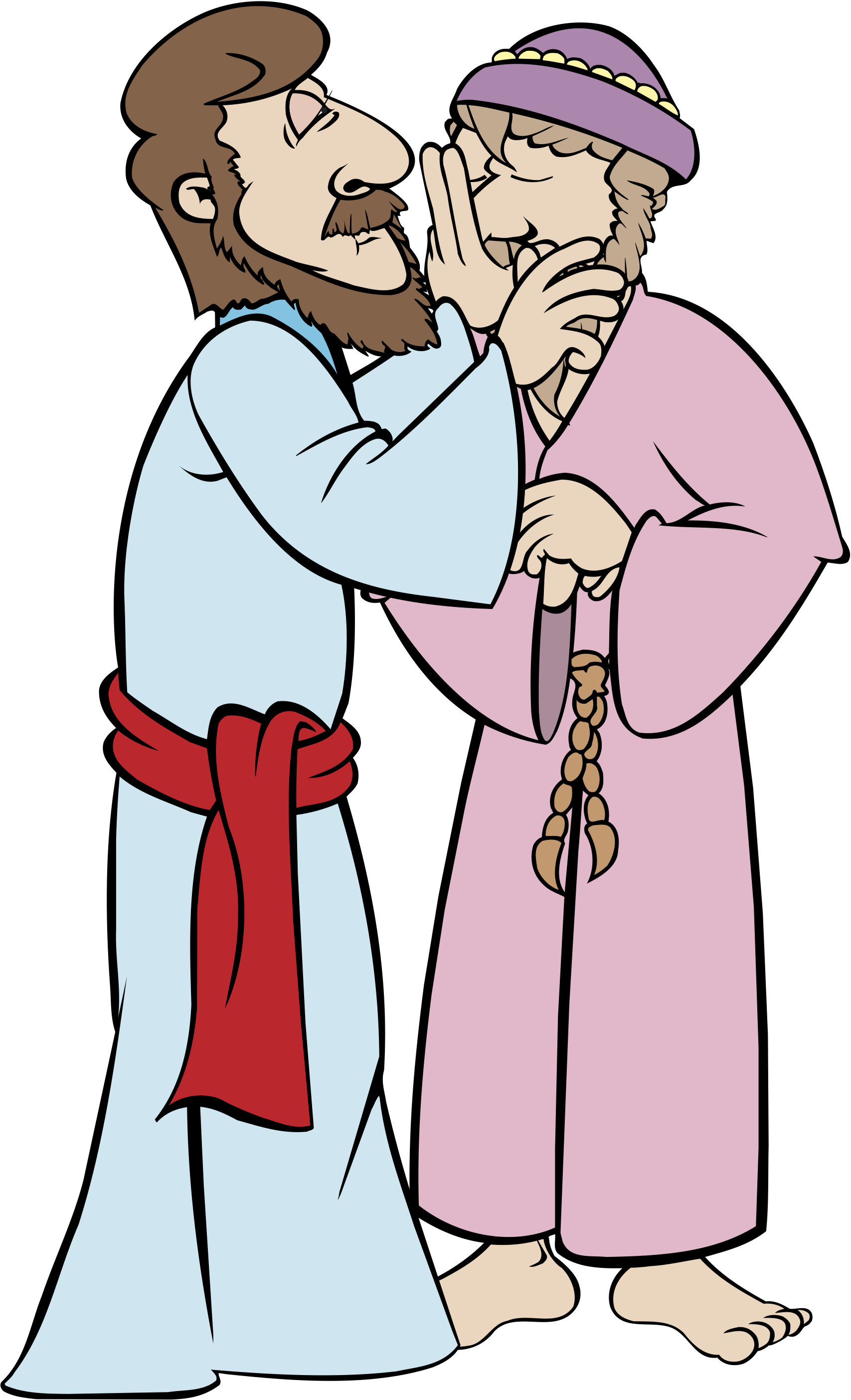 Free clipart of jesus healing the sick banner freeuse stock Jesus Heals The Sick Png & Free Jesus Heals The Sick.png Transparent ... banner freeuse stock