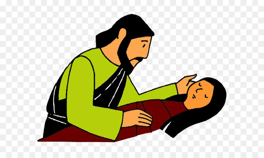Free clipart of jesus healing the sick download Jesus Cartoon clipart - Man, Hand, transparent clip art download