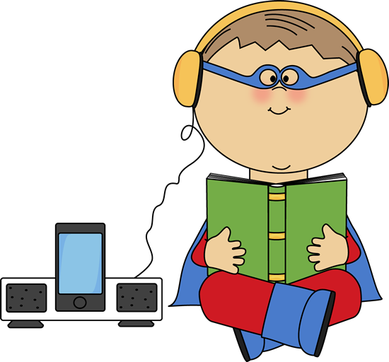 Super heros reading clipart picture freeuse library Free Pictures Of Listening, Download Free Clip Art, Free Clip Art on ... picture freeuse library