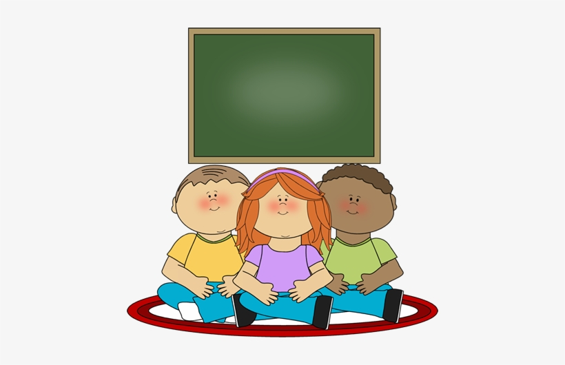 Free clipart of kids sitting criss cross image transparent download Kids Sitting Criss Cross - Sitting Criss Cross Clipart Transparent ... image transparent download