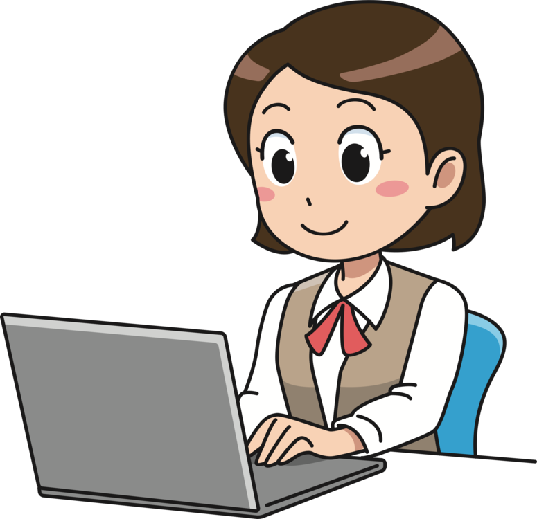 Free clipart of kids using a laptop png library Human Behavior,Reading,Thumb Clipart - Royalty Free SVG ... png library