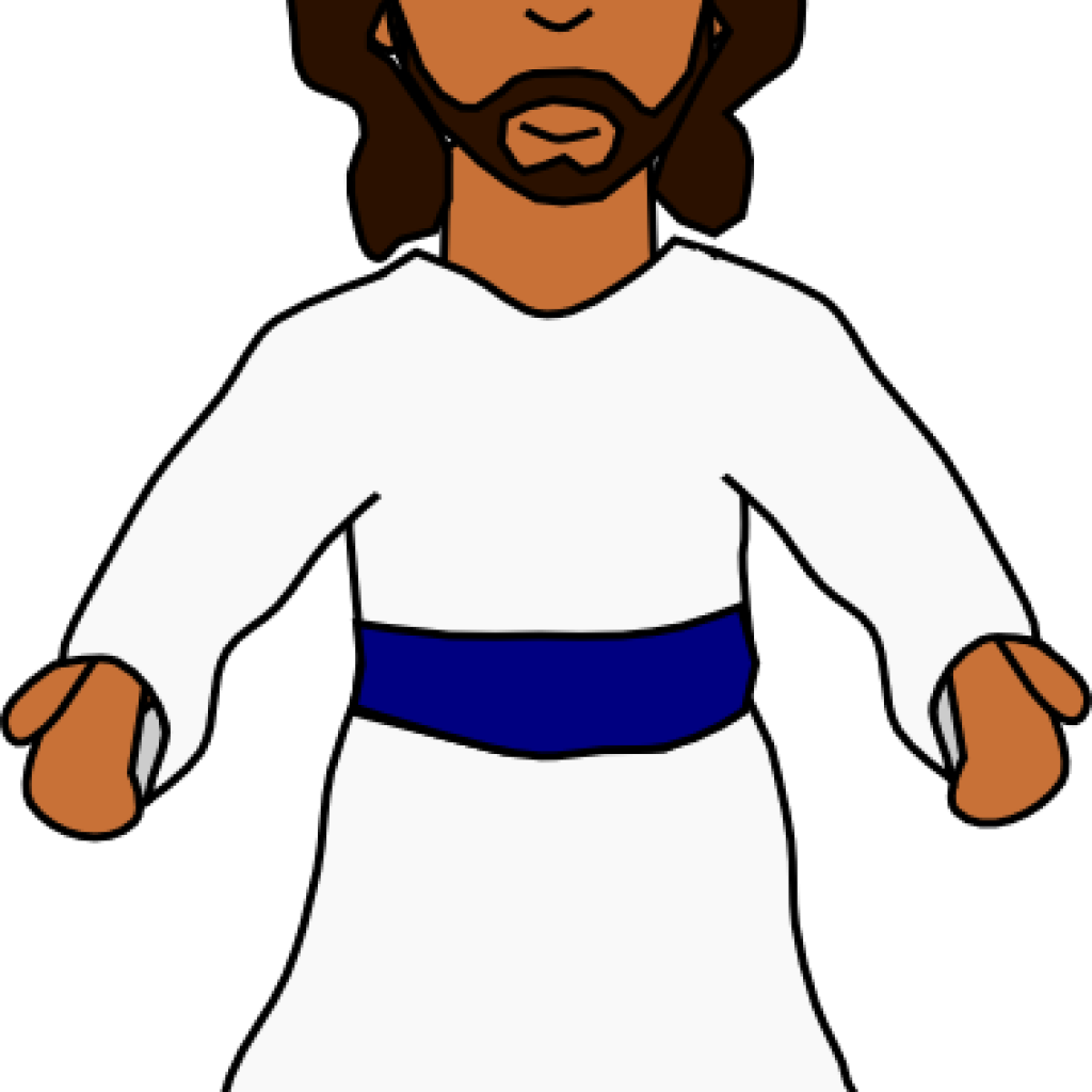 Jesus ascending toheaven clipart vector royalty free library Jesus As A Child Clipart at GetDrawings.com | Free for personal use ... vector royalty free library